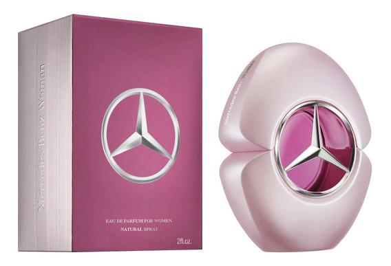 Mercedes Benz Women(feminino) Eau De Parfum 90ml
