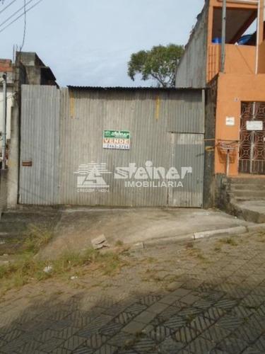 Imagem 1 de 12 de Venda Sobrado 1 Dormitório Recreio São Jorge Guarulhos R$ 160.000,00 - 34135v