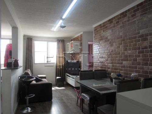 Imagem 1 de 12 de Apartamento - Parque Sao Vicente - Ref: 23136 - V-23136