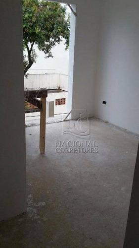 Sobrado Com 2 Dormitórios À Venda, 100 M² Por R$ 540.000,00 - Bangu - Santo André/sp - So1724