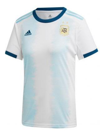 Remera adidas Selección Argentina Titular 2019/2020 Newsport
