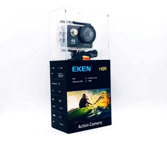 Câmera Eken H9r 4k Wi-fi Original