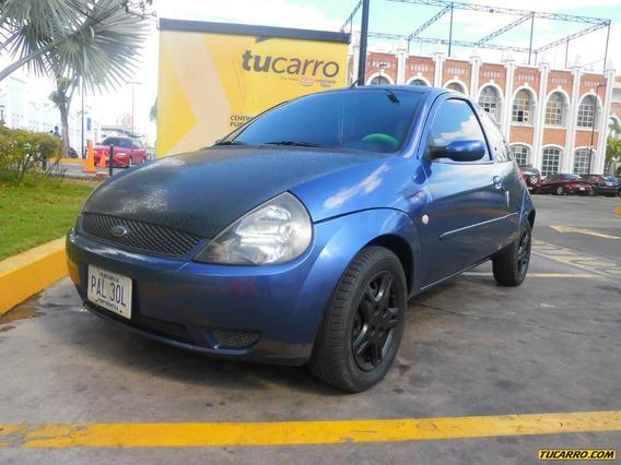 Ford Ka Ka