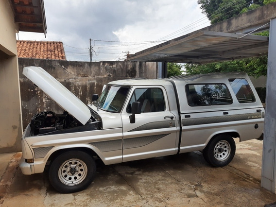 Ford F1000 3.9 S