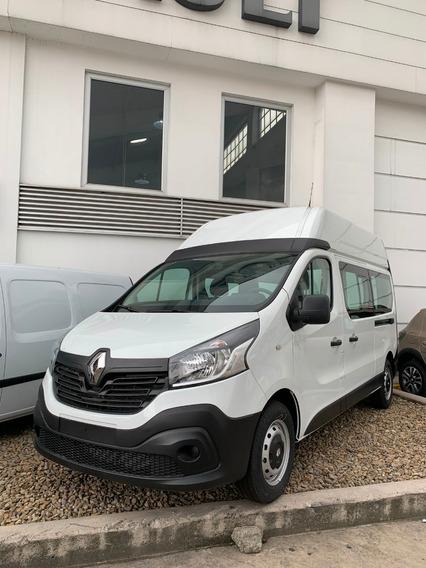 Renault Trafic 1.6 Diésel Cargo Y/o Pasajeros Sr