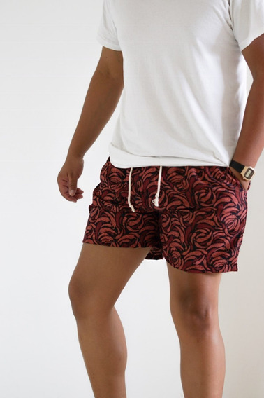 Shorts Btl Estampados