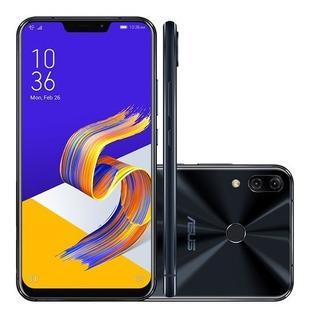 Smartphone Asus Zenfone 5z 6ram 128gb Snapdragon 845