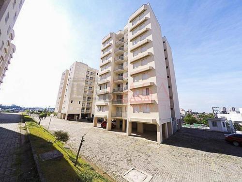 Imagem 1 de 22 de Apartamento Com 2 Dormitórios À Venda, - Itaquera - São Paulo/sp - Ap5861