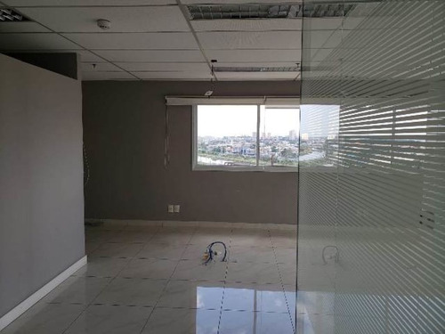 Imagem 1 de 15 de Locação Conjunto Comercial - Santo Amaro, São Paulo-sp - Rr4507