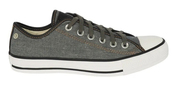 Tênis Converse Chuck Taylor All Star Multicolor