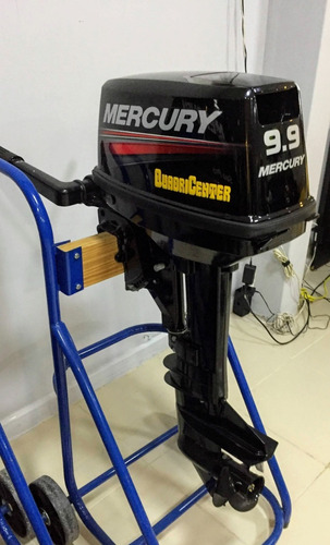 Mercury 9.9hp Mh