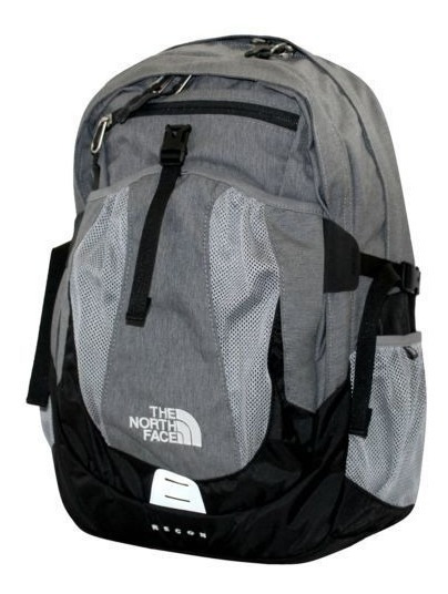 Mochila The North Face Recon Backpack 100% Nueva Y Original