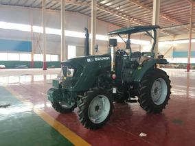 Tractor Brumby Quintero/invernadero 60 Hp (precio Preventa)