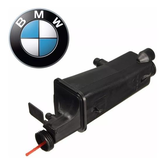 Reservatório-água-radiador-bmw-e46-320i-325i-328i-330i-x5