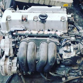 Motor Honda K20