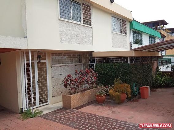 Casa En Venta Colinas De Bello Monte Jeds 19-9672 Baruta