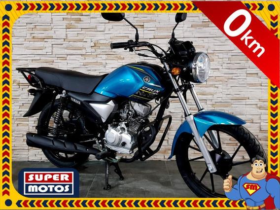 Yamaha Crux 110 (tomamos Tu Moto Usada ) Todos Los Colores