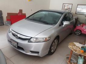 Honda Civic 1.8 Lx Mt 2011