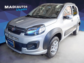 Fiat Uno Way Pop .4 Mec Hb 2020