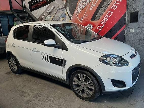 Fiat Palio 1.6 Mpi Sporting 2015