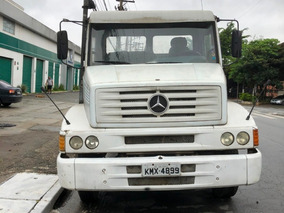 Mercedes-benz Mb 1418