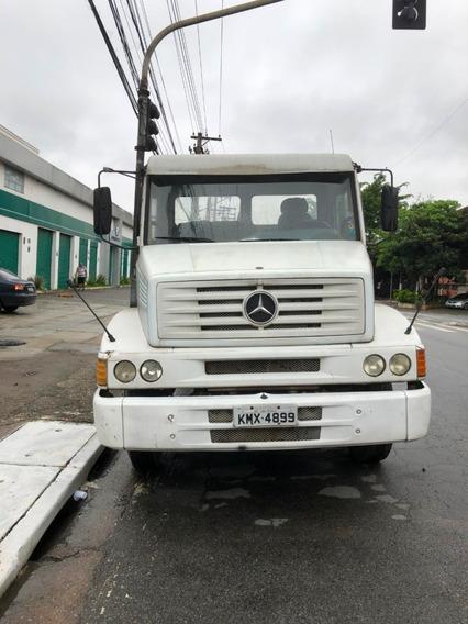 Mercedes-benz Mb 1418