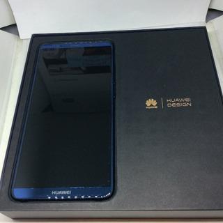 V/o Cambio Huawei Mate 10 Pro At&t Caja