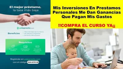 Curso Aprende A Invertir En Yotepresto.com