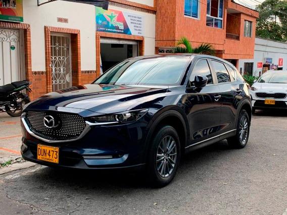 Mazda Cx5 Touring 2.0 2018