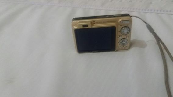 Câmera Digital Sony. Ótima, 8,1 Megapixel.