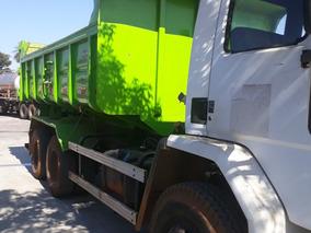 Ford Cargo 1418 Basculante Particular