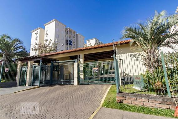 Apartamento No 5º Andar Com 2 Dormitórios E 1 Garagem - Id: 892949745 - 249745