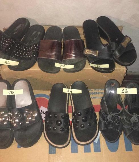 Zapatos Usados Talle 36 Y 37
