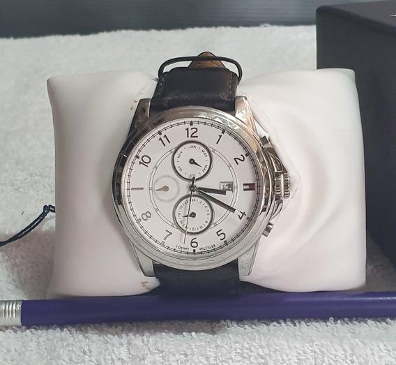 Relógio Tommy Hilfiger Pouco Utilizado