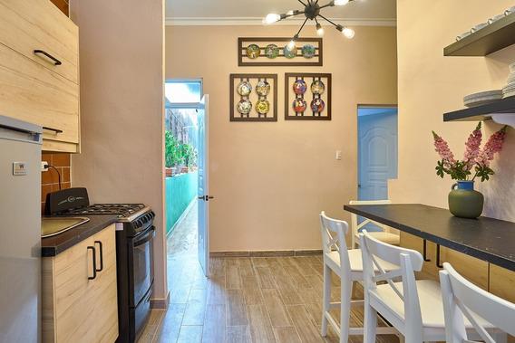 For Sale Apartamento Amueblado 2 Habitaciones Zona Colonial