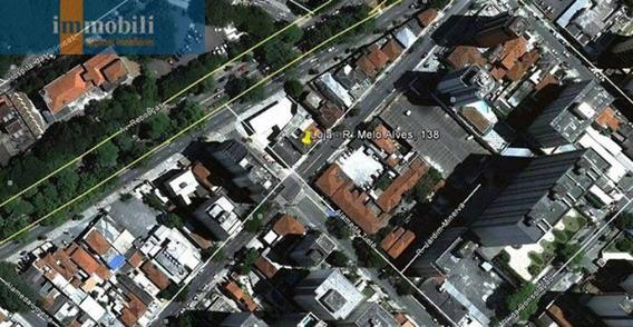 Loja Reformada Nos Jardins. À 200m Do Hospital Das Clinicas E À 400m Da Estação Oscar Freire - Jd7139
