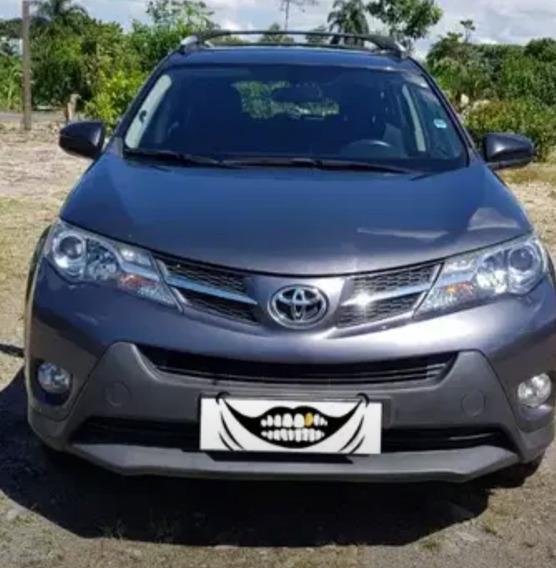 Toyota Rav4 Dual 2.5 Vvt-i