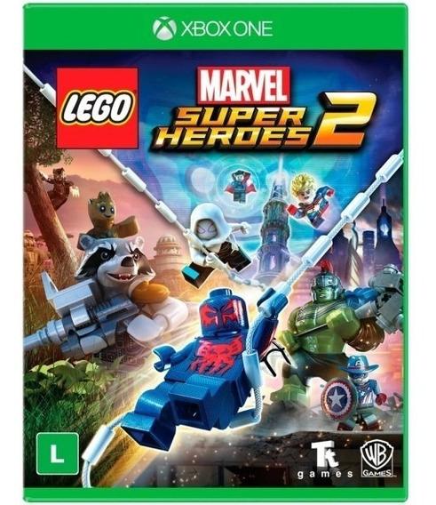 Lego Marvel Super Heroes 2 - Xbox - Jogue Online - Receba Já