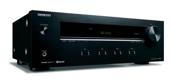 Onkyo Receiver Tx 8220 Bluetooth Stereo Am/fm Rev Oficial
