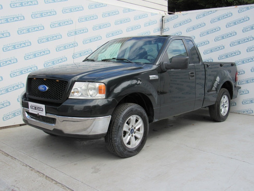 Ford F-150 Xlt 4,6 Aut