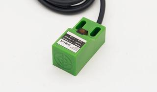Sensor/interruptor De Proximidad Inductivo Modelo: Sn04-n