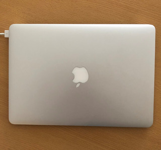 Macbook Air 13 1,8ghz Intel Core I5