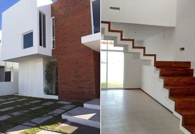 Se Vende Hermosa Residencia En Lomas De Juriquilla, La Propi