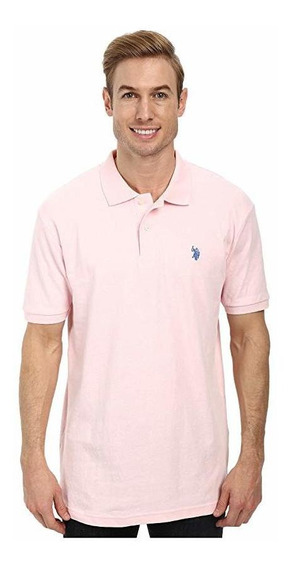 Shirts And Bolsa U.s. Polo Assn. Solid 45776643