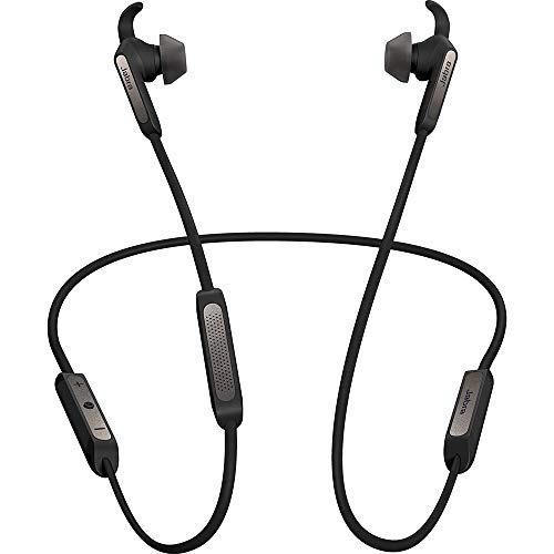 Imagen 1 de 3 de Alexa Jabra Élite 45e Activado Para Bluetooth Inalámbrico
