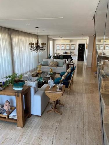 Imagem 1 de 29 de Apartamento À Venda, 1025 M² Por R$ 5.800.000,00 - Jardim Girassol - Americana/sp - Ap0833