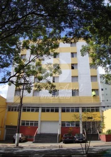 Imagem 1 de 8 de Apartamento À Venda Em Ponte Preta - Ap008294