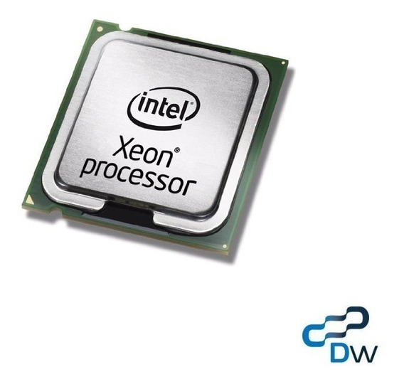 Procesador Intel Xeon E5405 2ghz Lga 771 4 Cores 43x5326