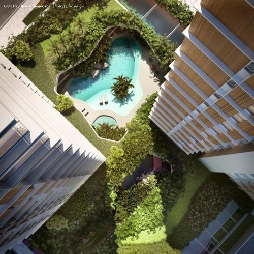 Apartamento Para Venda Em São Paulo, Moema, 3 Dormitórios, 3 Suítes, 4 Banheiros, 3 Vagas - Cap3019_1-1364282
