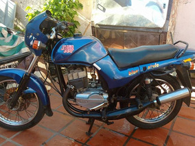 Motocicleta Jawa